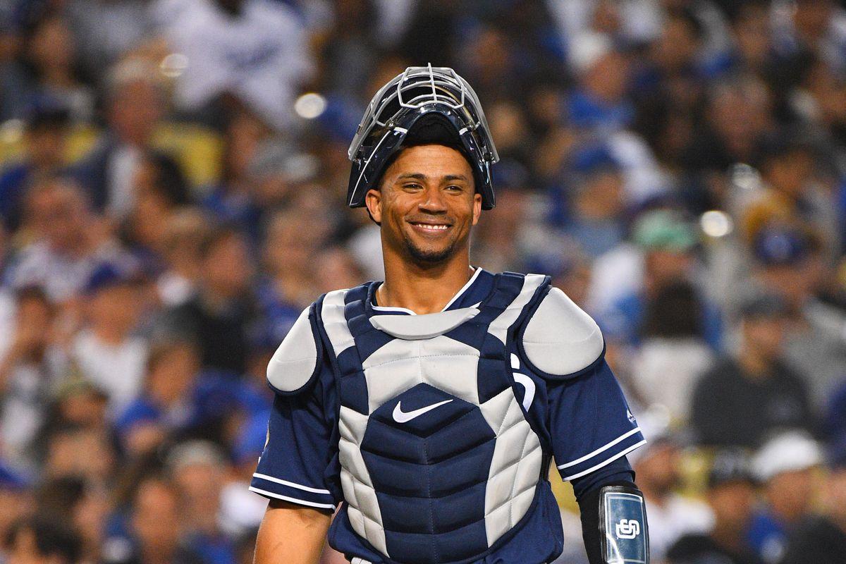 MLB: JUL 05 Padres at Dodgers