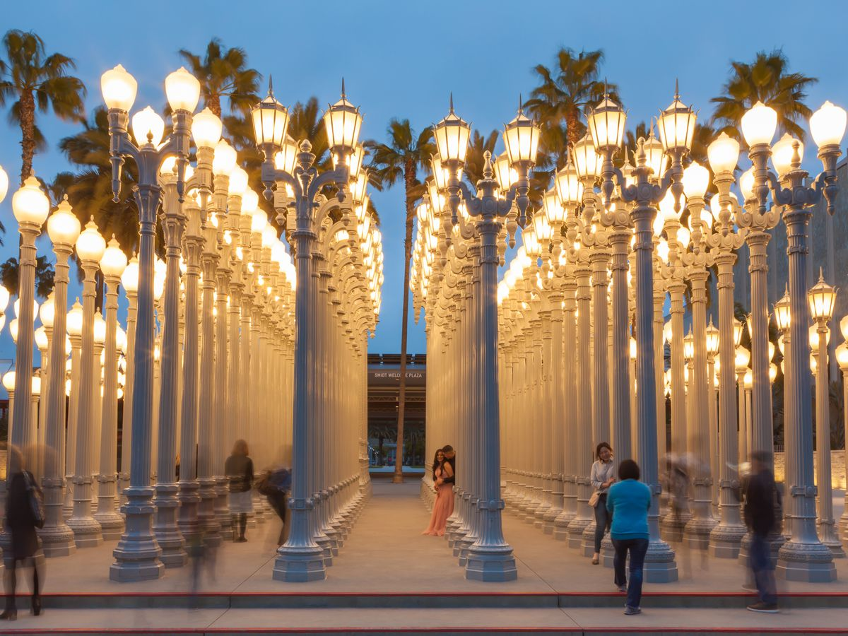 Things To Do In Los Angeles Over Thanksgiving 26 Best