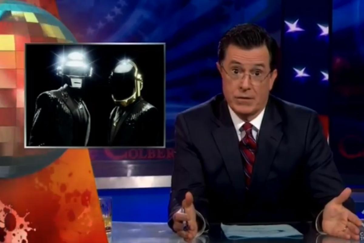 Colbert Daft