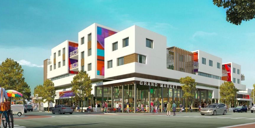 Metro committee recommends two affordable housing ...