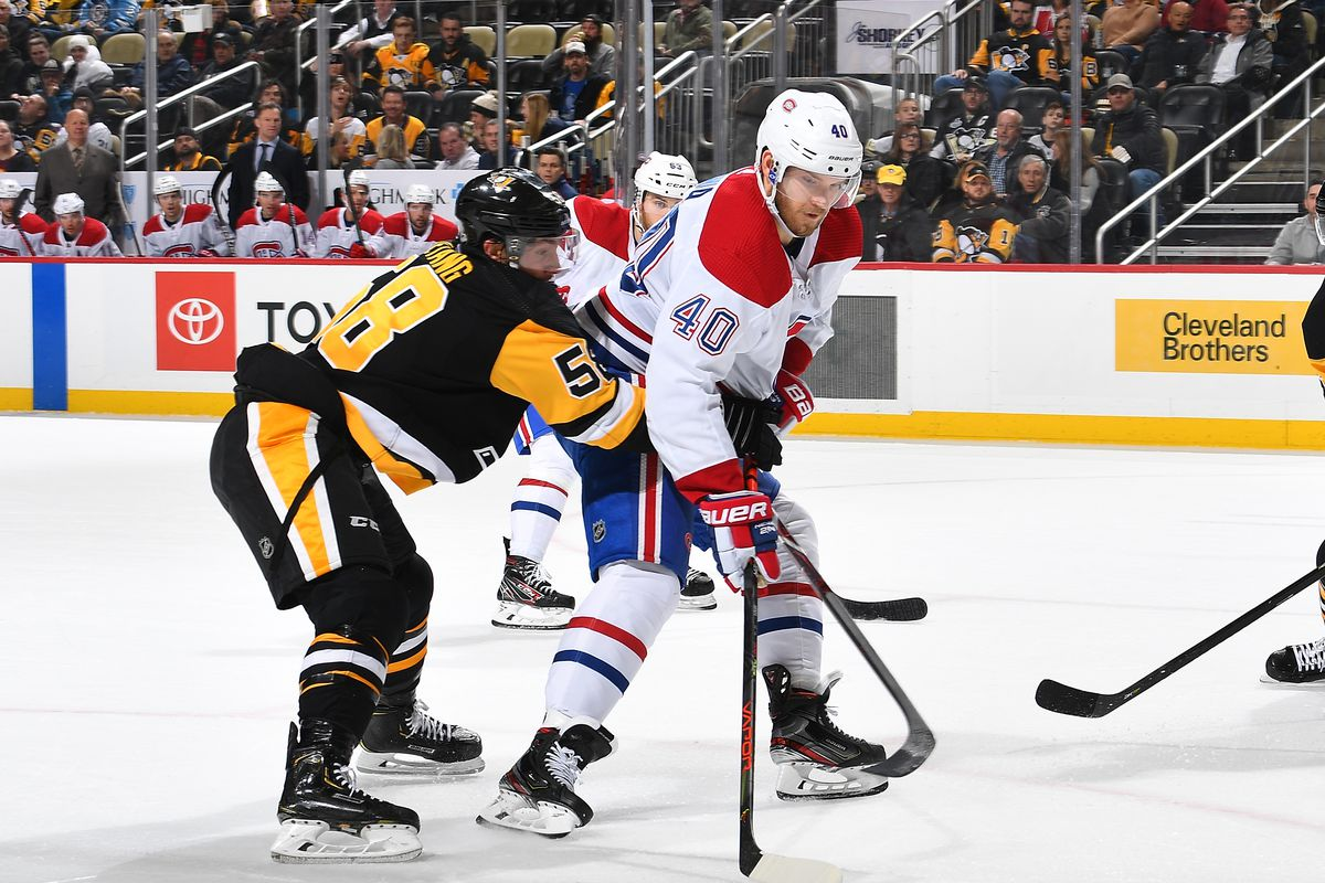 Habs Headlines: Joel Armia blossoming for the Canadiens