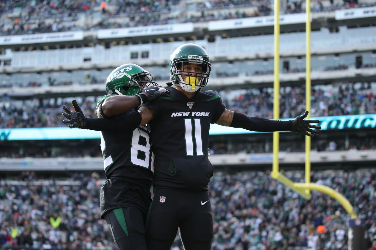 NFL New York Jets Vs Baltimore Ravens Game Day Preview: 12.12.2019