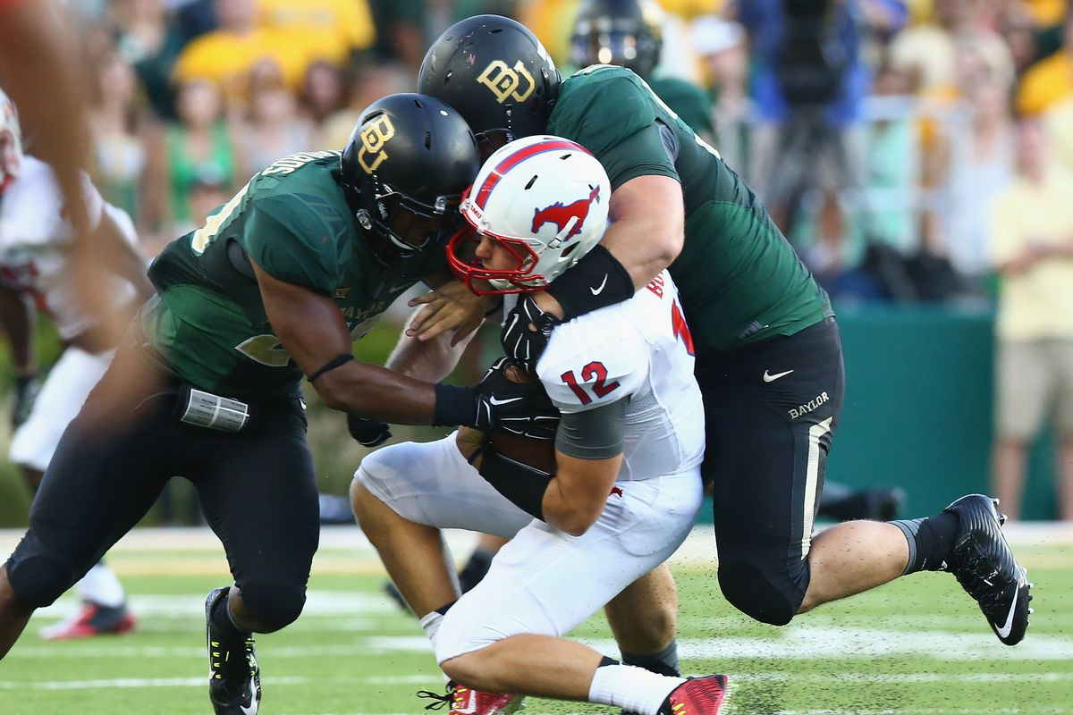 SMU vs. Baylor final score: 3 things we learned from the ...