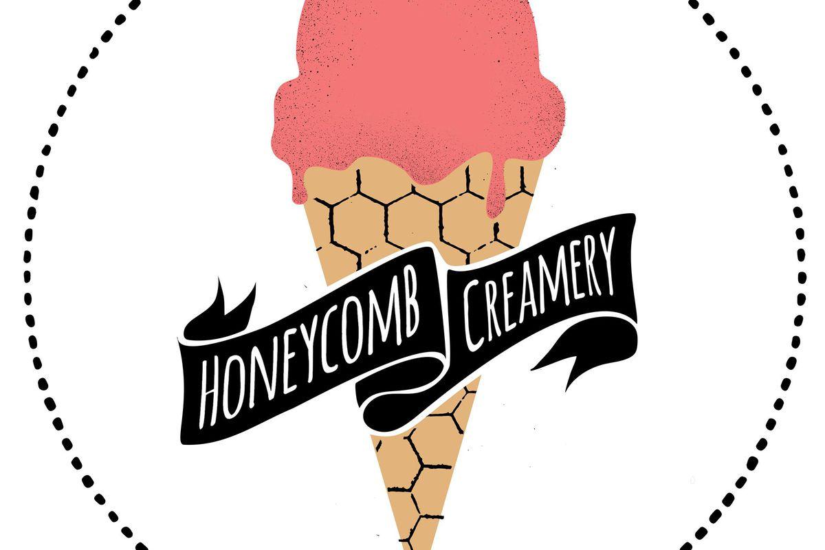 Honeycomb Creamery logo