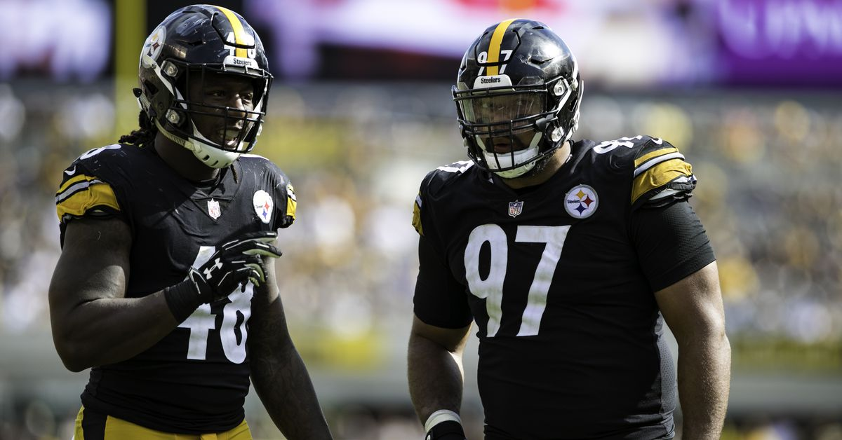 Bud Dupree has the best situation of any edge rusher in the NFL