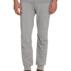 """<strong>Burkman Brothers</strong> Nordic Jacquard Sweatpant in Grey/Green, <a href=""""http://www.barneys.com/on/demandware.store/Sites-BNY-Site/default/Product-Show?pid=503137891&cgid=mens-pants&index=0"""">$170</a> at Barneys"""
