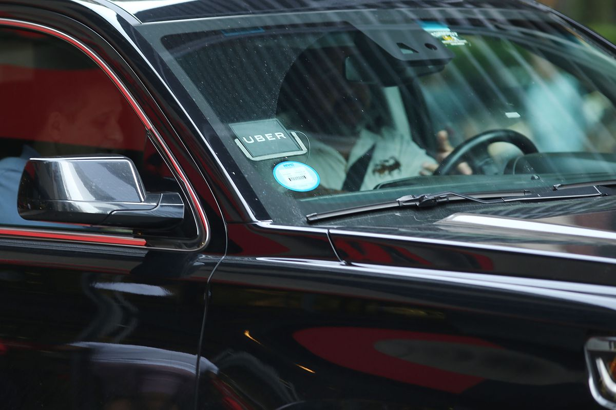 Uber Releases Results Of Internal Sexual Harassment Investigation