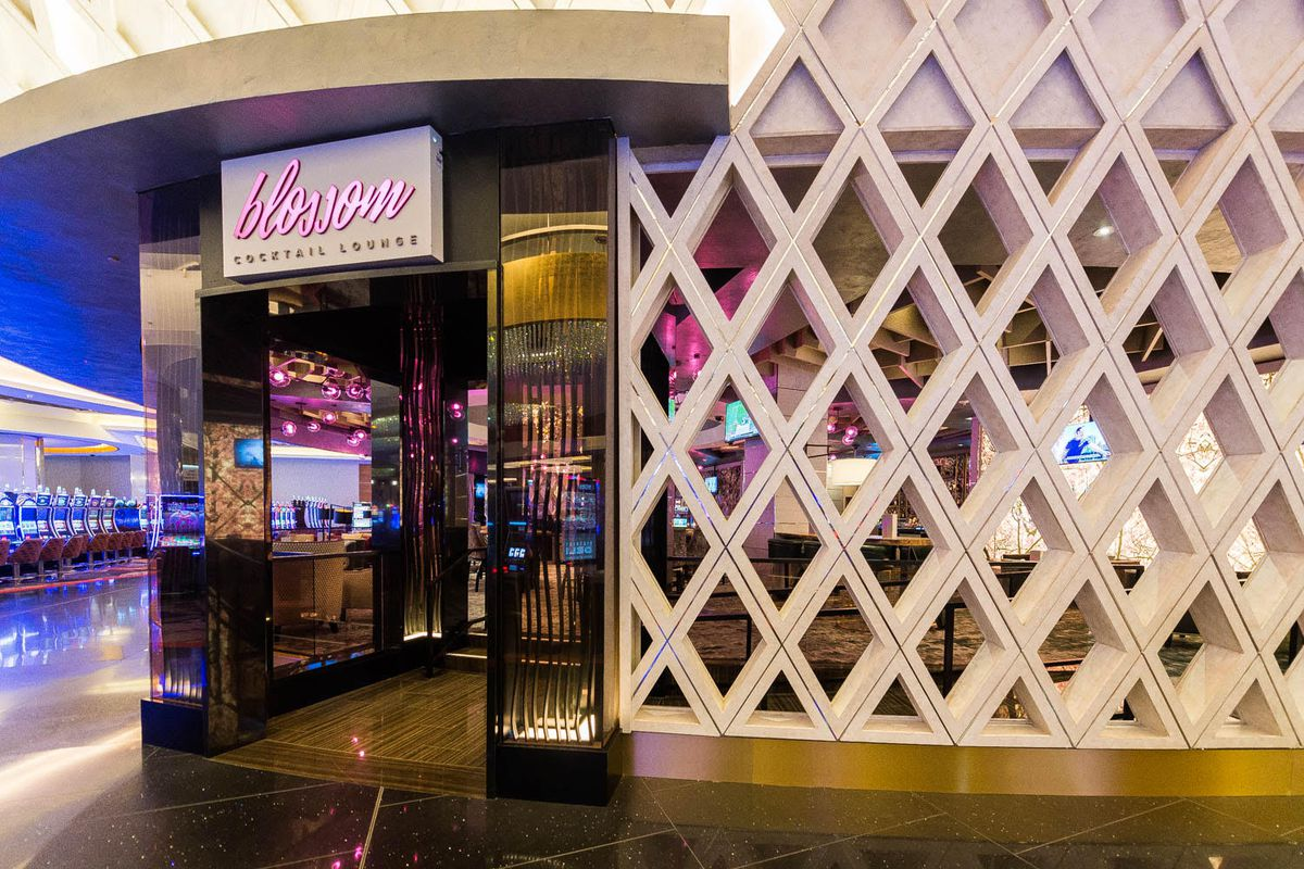 Mgm National Harbor Casino Home Of More Than 15 Dining