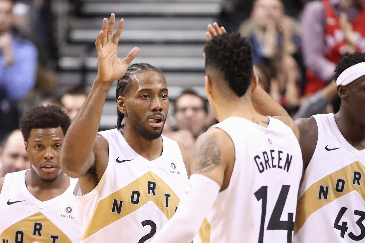 4efa6de8ca4 NBA Playoffs 2019: The Toronto Raptors in the NBA Finals: Who's been here  before