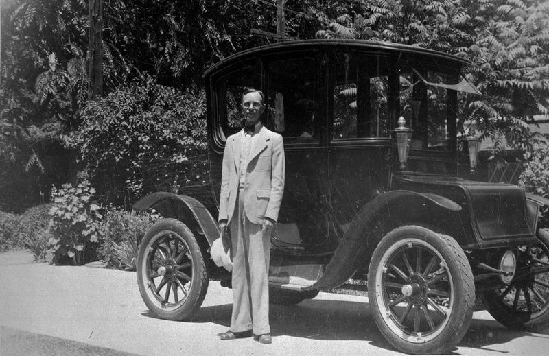 A Brief History Of Electric Cars The Most Popular Car Of