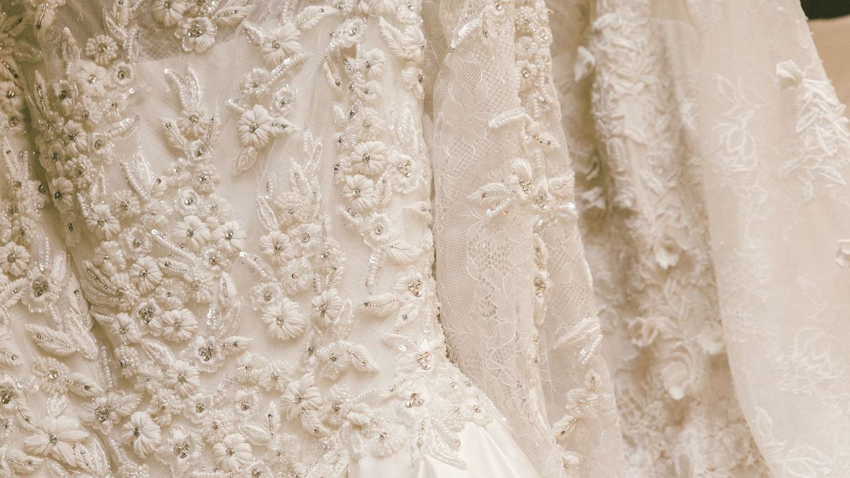 The Royal History of the White Wedding Dress - Racked