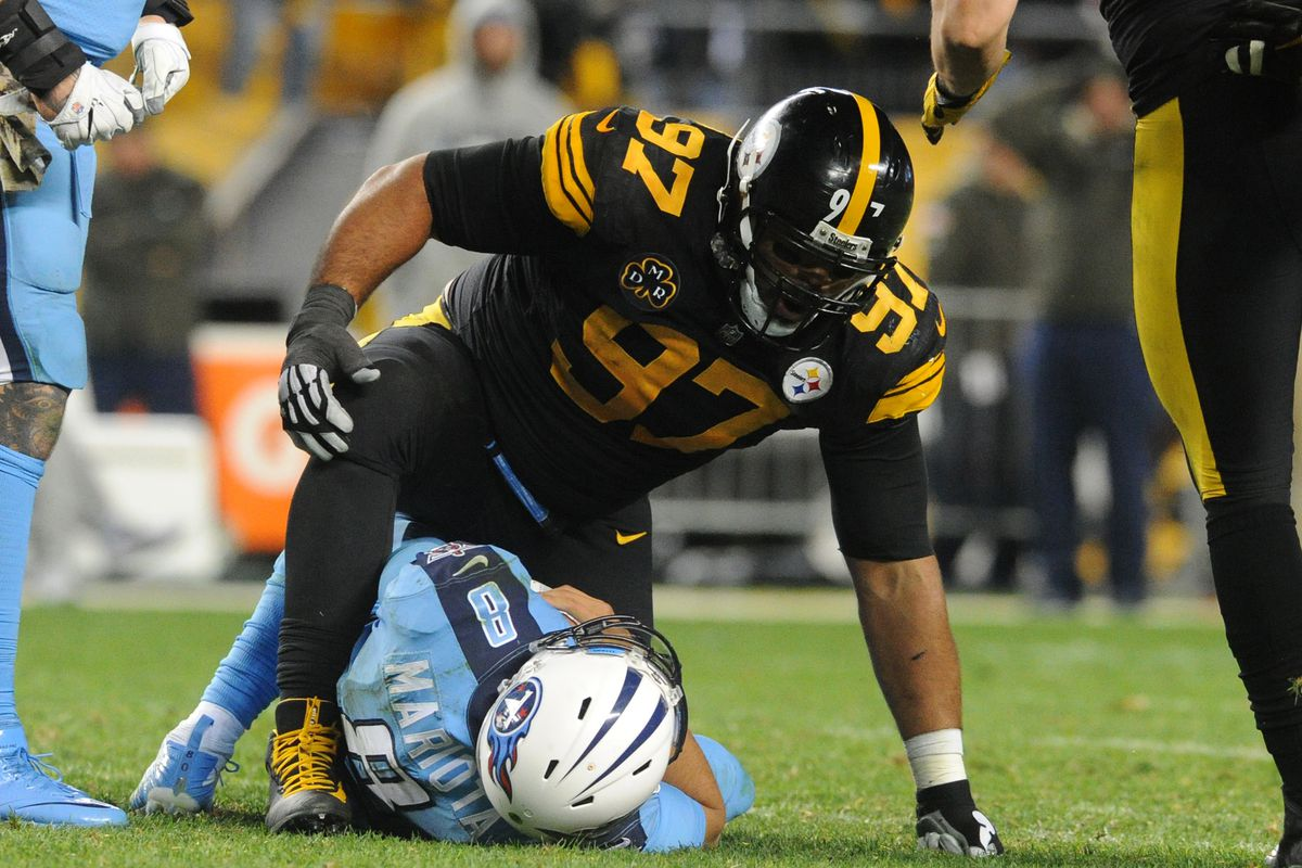 Behind the steel curtain commercial - Injury Report Steelers Will Have Extended Break To Get Healthy For Stretch Run