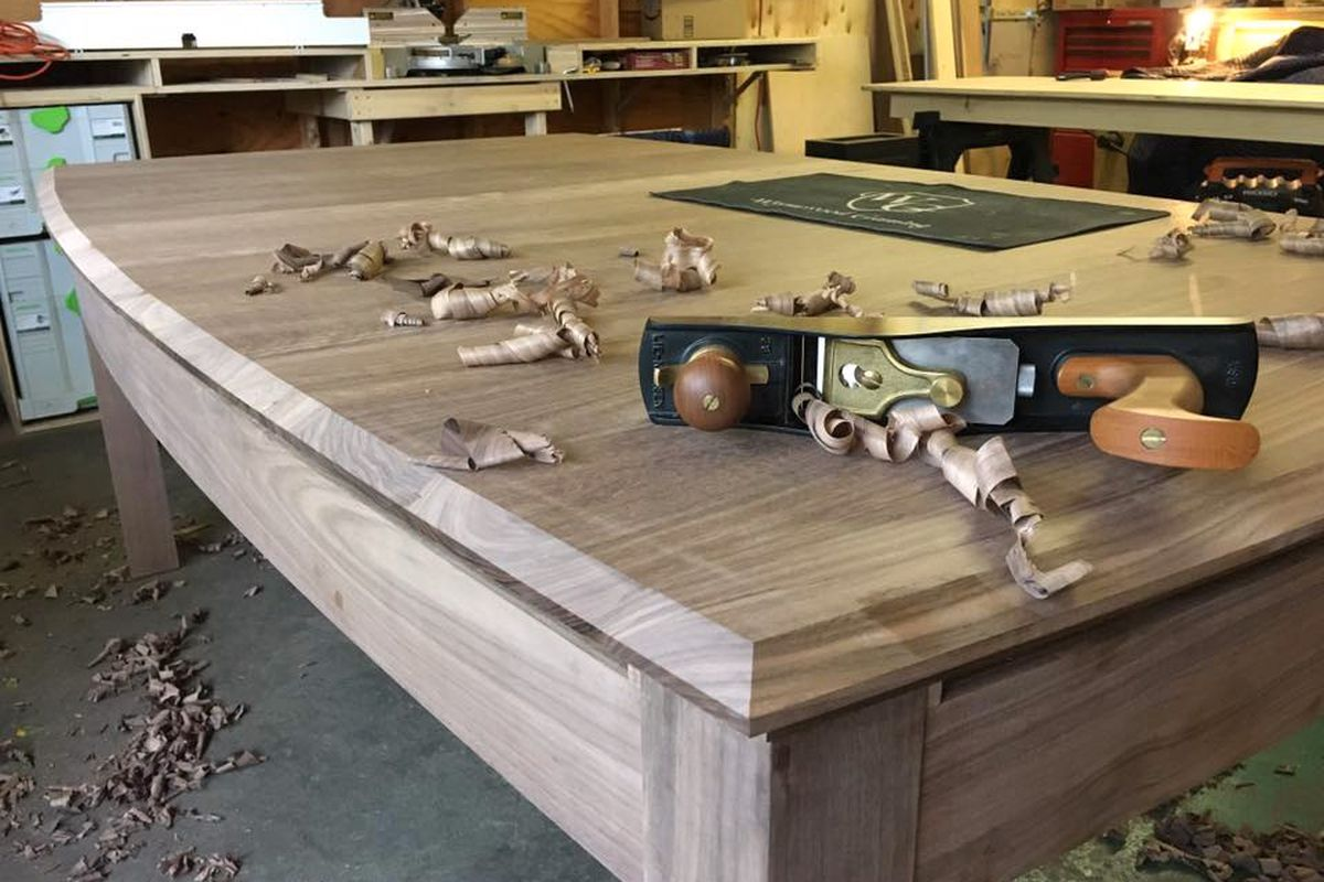 Wyrmwoods new gaming tables are the ultimate extravagance