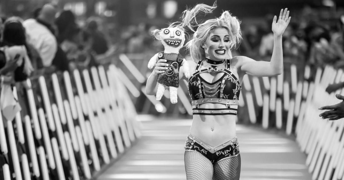 WWE Raw preview (Aug. 30, 2021): The new women's evolution is here! - Cageside Seats