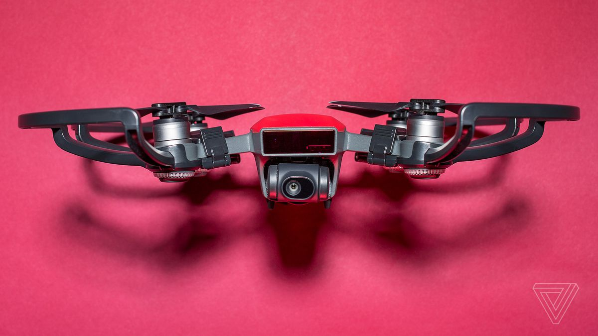 The best drone you can buy right now (2017) - The Verge
