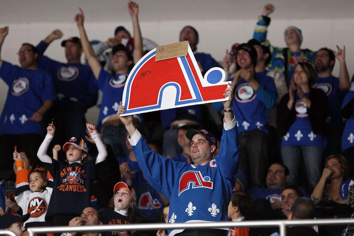 Atlanta Thrashers v New York Islanders