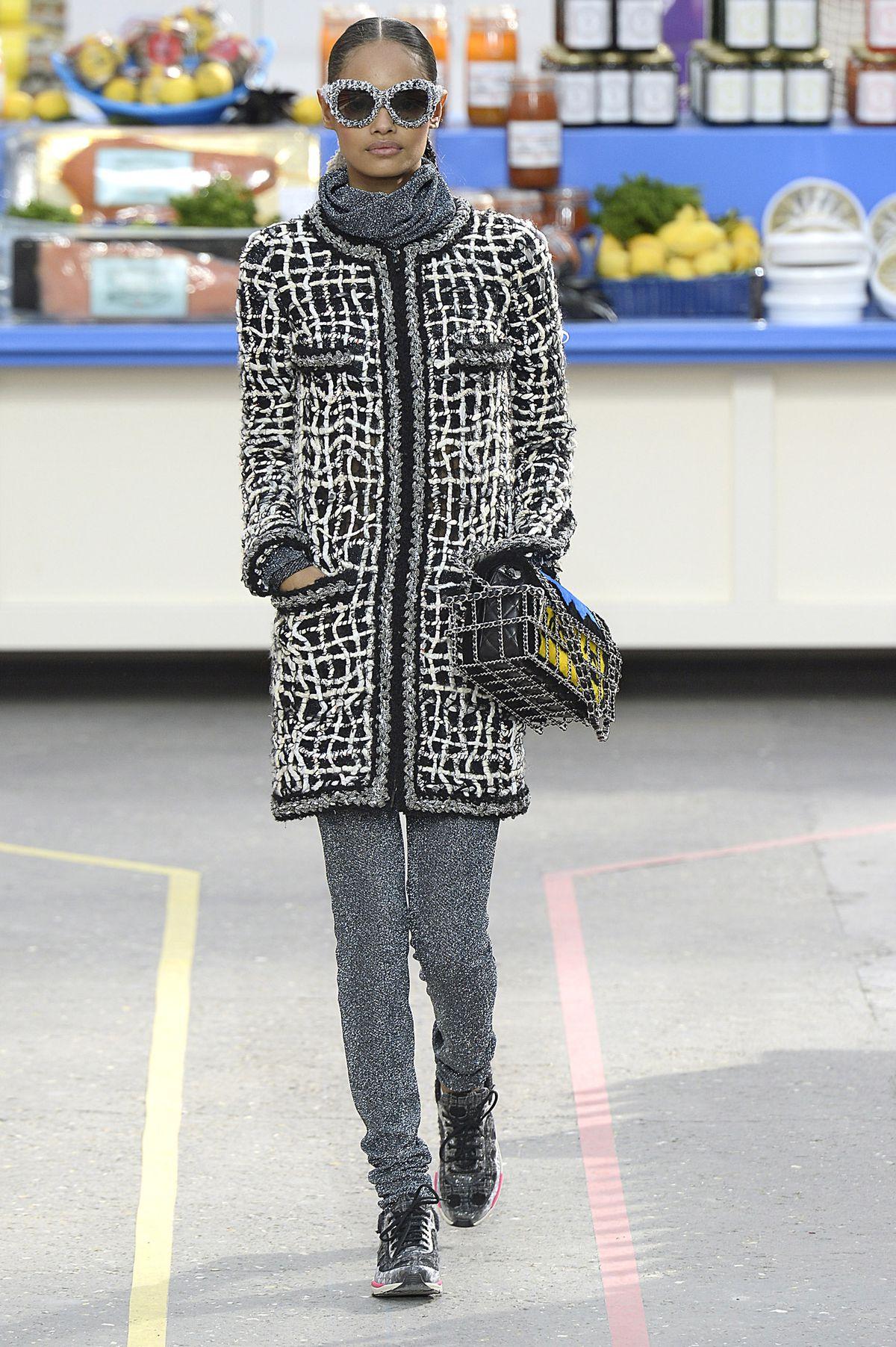 01d567449f5 Karl Lagerfeld dead at 85  the Chanel designer revolutionized ...