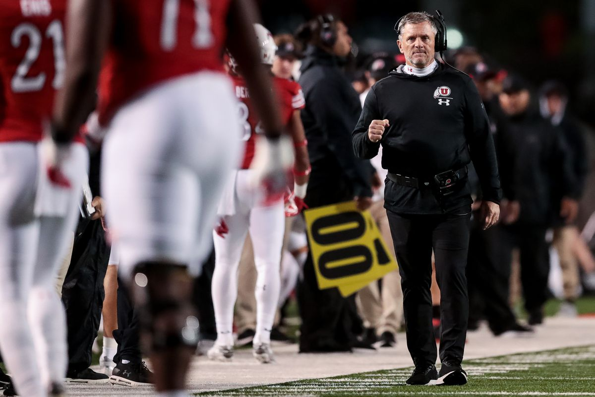 High marks: Utah Utes score well at halfway point of the season