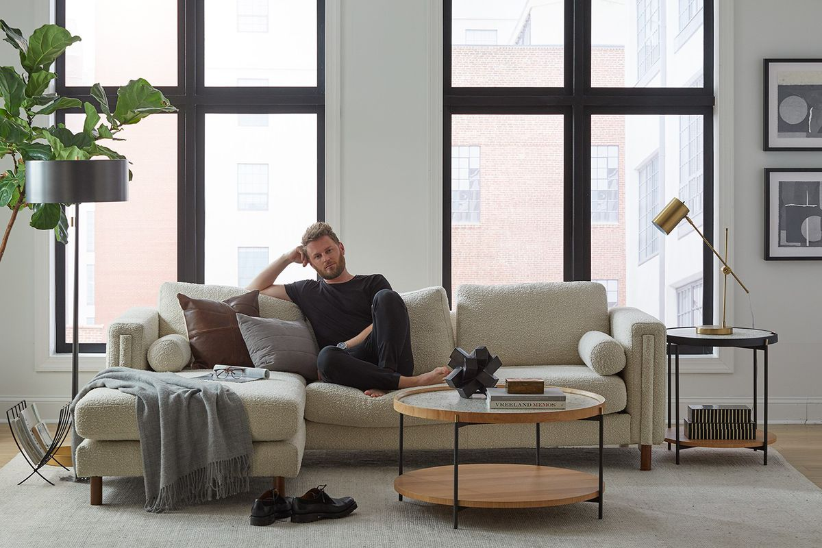 Queer Eye S Bobby Berk On Designing For Japanese Homes Tiktok And The New Iphones The Verge