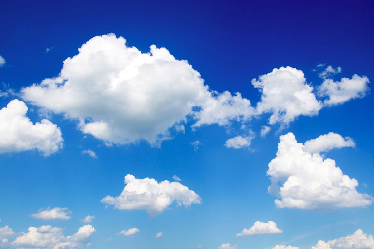 Too Embarred To Ask What Is The Cloud And How Does It Work