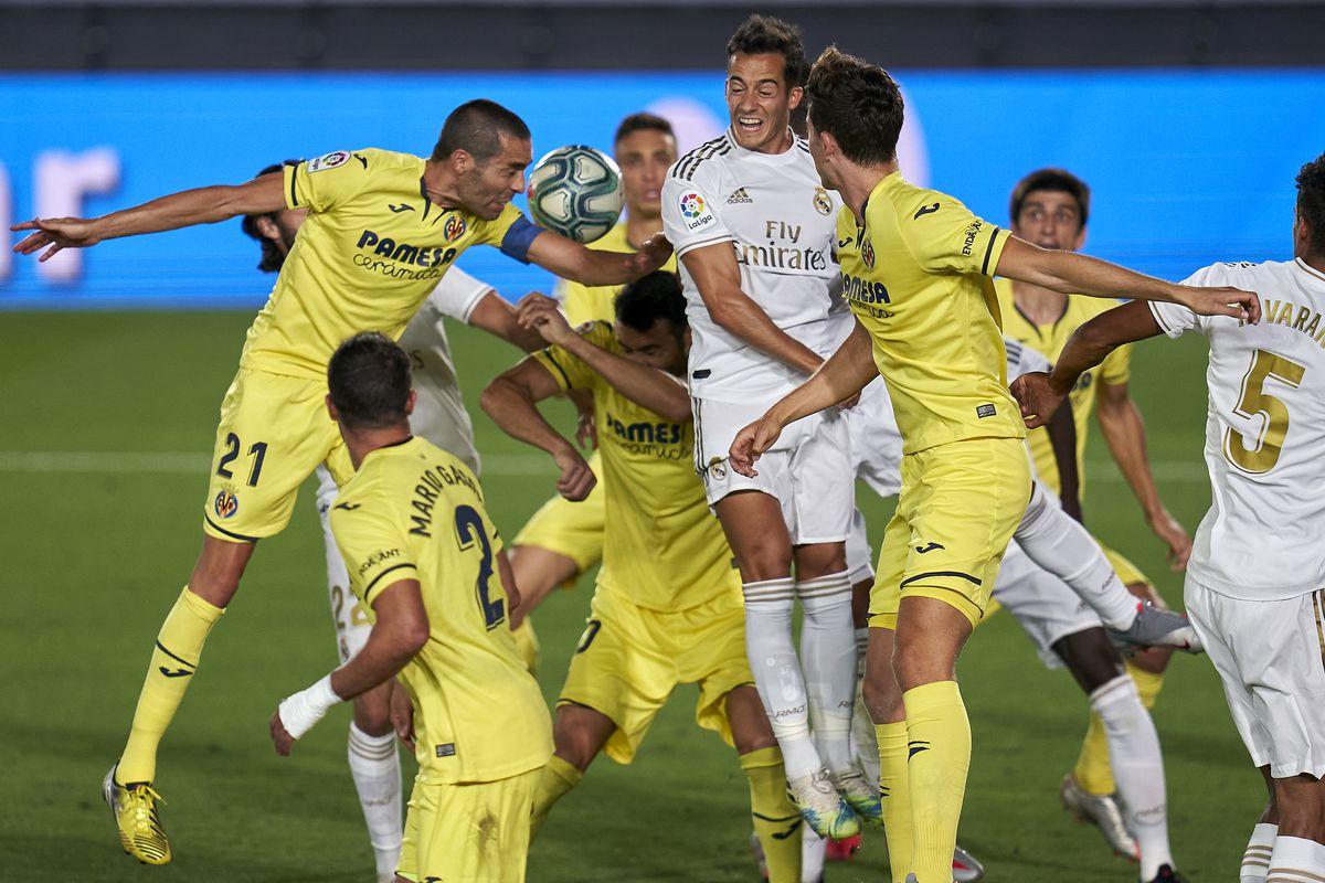 Villarreal At Real Madrid What Happened And What s Next Villarreal USA