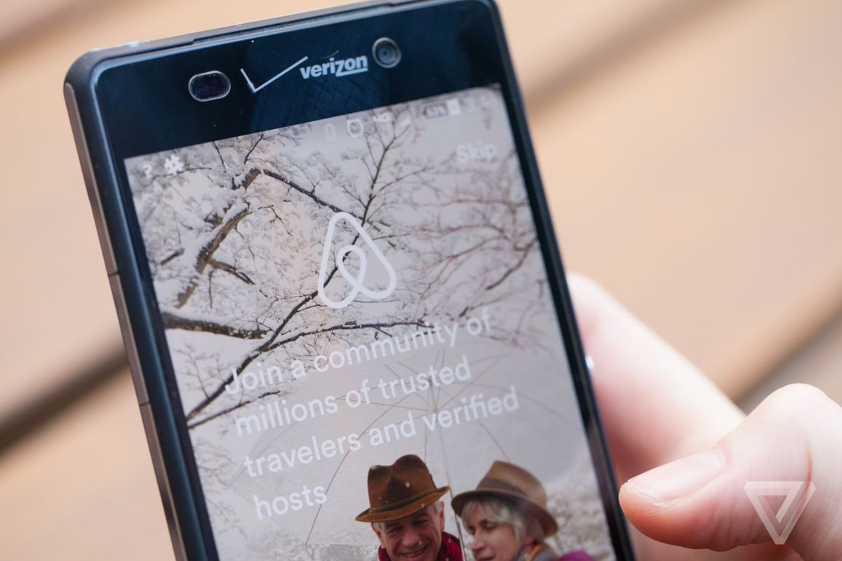 Airbnb opens up a complaint center for neighbors to report problem