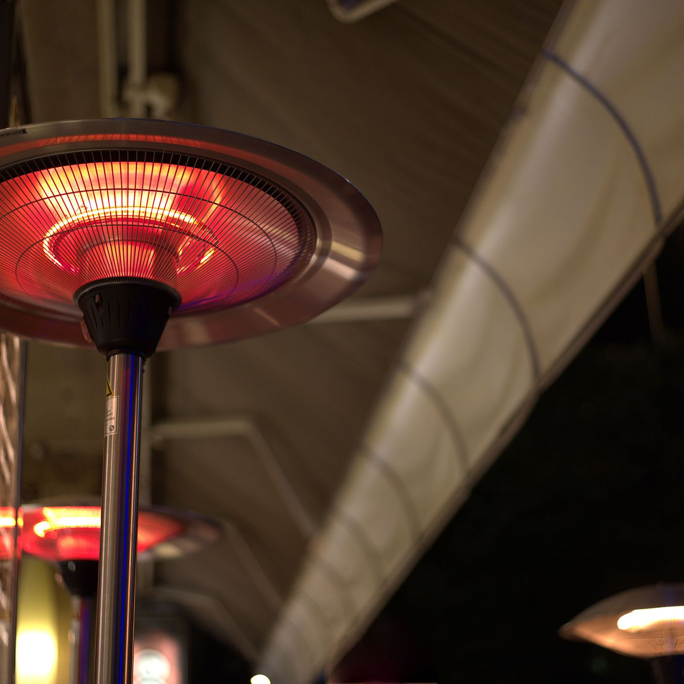 eater.com - Jenny G. Zhang - Rampant Heater Theft Is the Latest Blow to Outdoor Dining