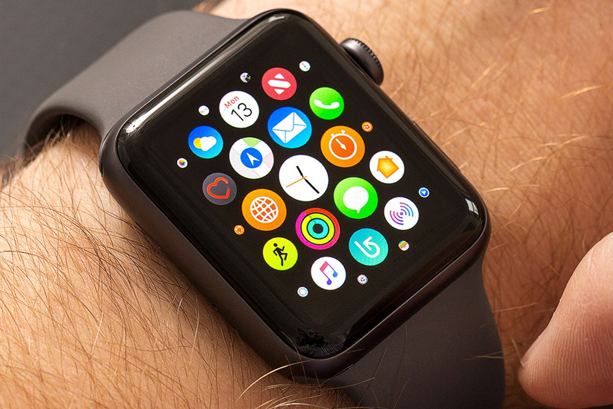 Apple is developing its own MicroLED screens for Apple Watch and iPhone