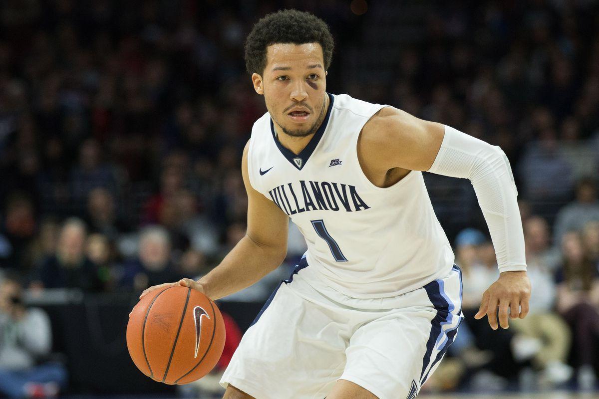 2017 Villanova Basketball Season Recap: Jalen Brunson - VU ...