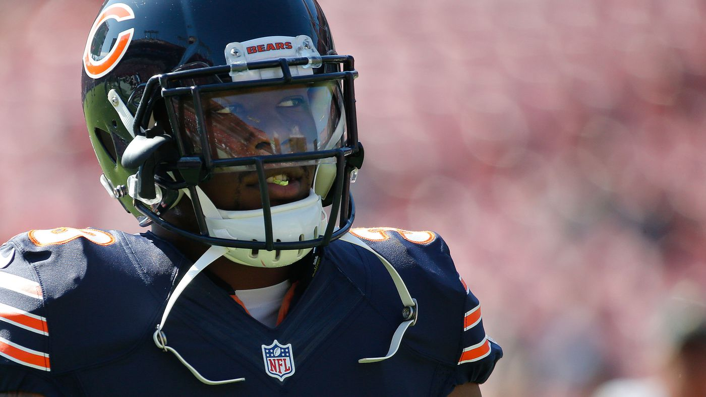 Dolphins sign former Bears running back Jeremy Langford - The ...