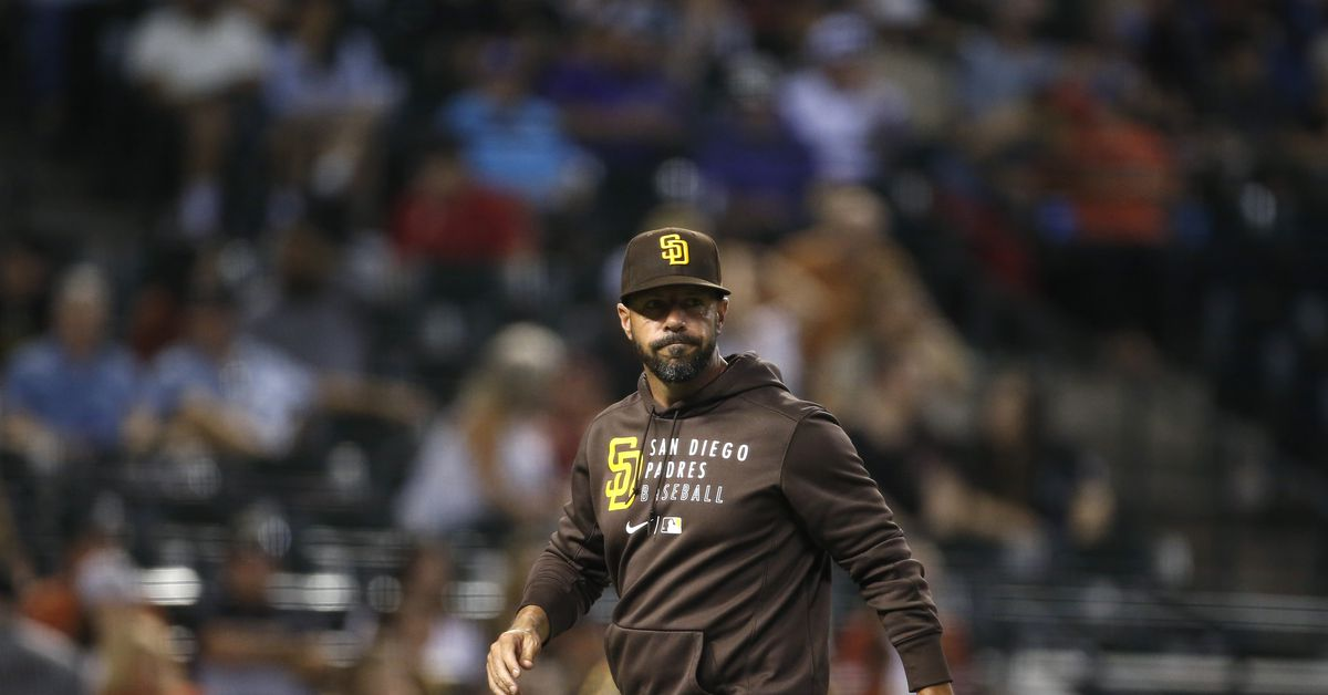 Padres: How hot is Jayce Tingler's seat after Dodgers loss?