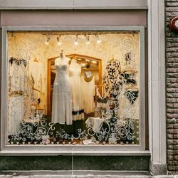 """<b>↑</b> Made in the Garment District from organic fabrics, <b><a href=""""http://www2.onlyhearts.com/index.php"""">Only Hearts</a></b> (386 Columbus Avenue) is an under-the-radar favorite. The concept is """"inner outwear:"""" its lingerie, basics, sleepwear, and dr"""
