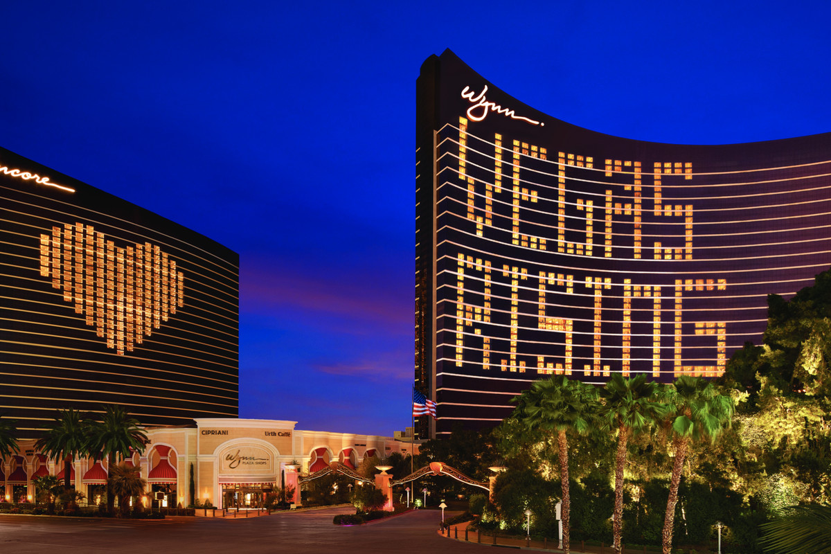 Nevada allows restaurants inside casinos to reopen for dine-in service with  restrictions - Eater Vegas
