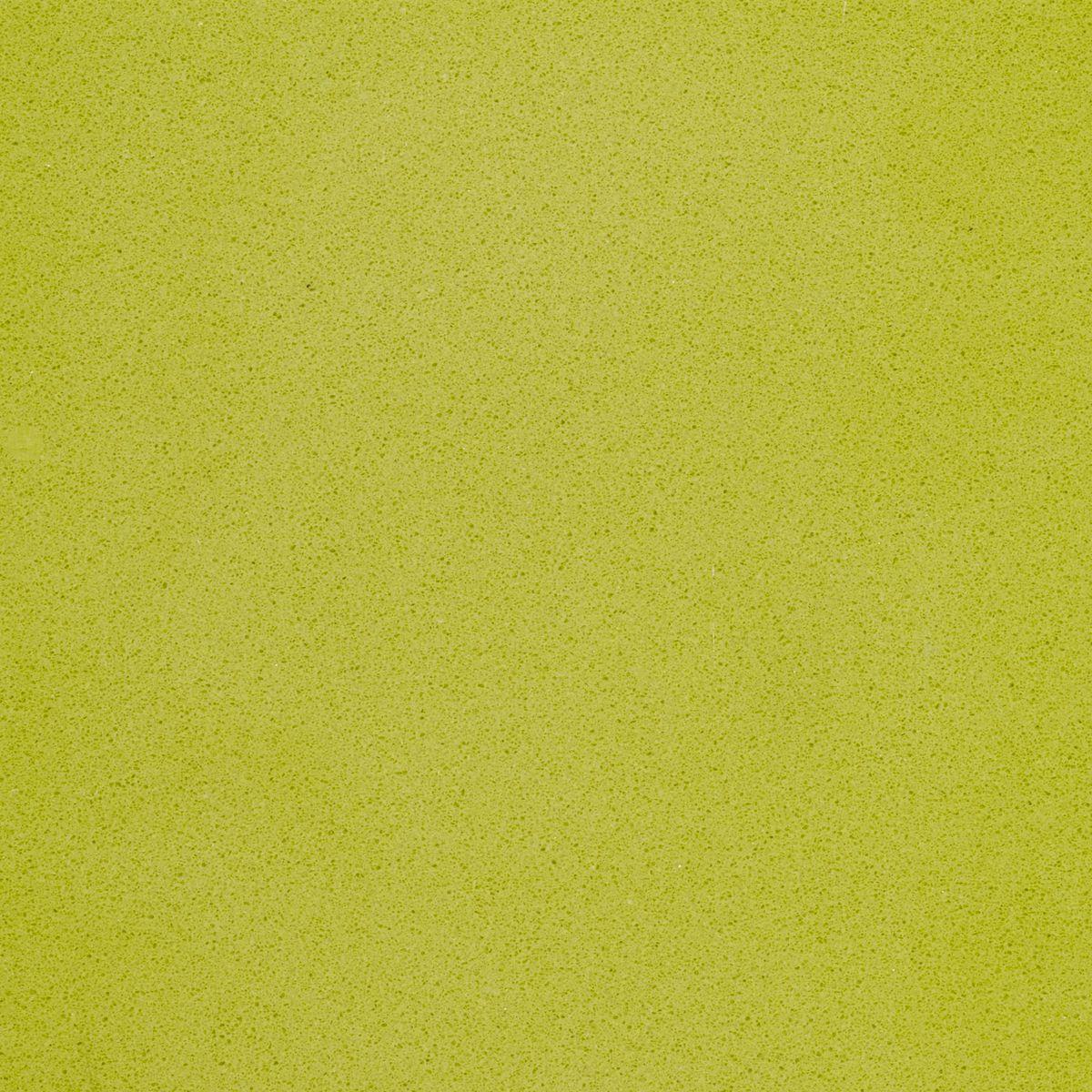 Crisp green quartz color option.