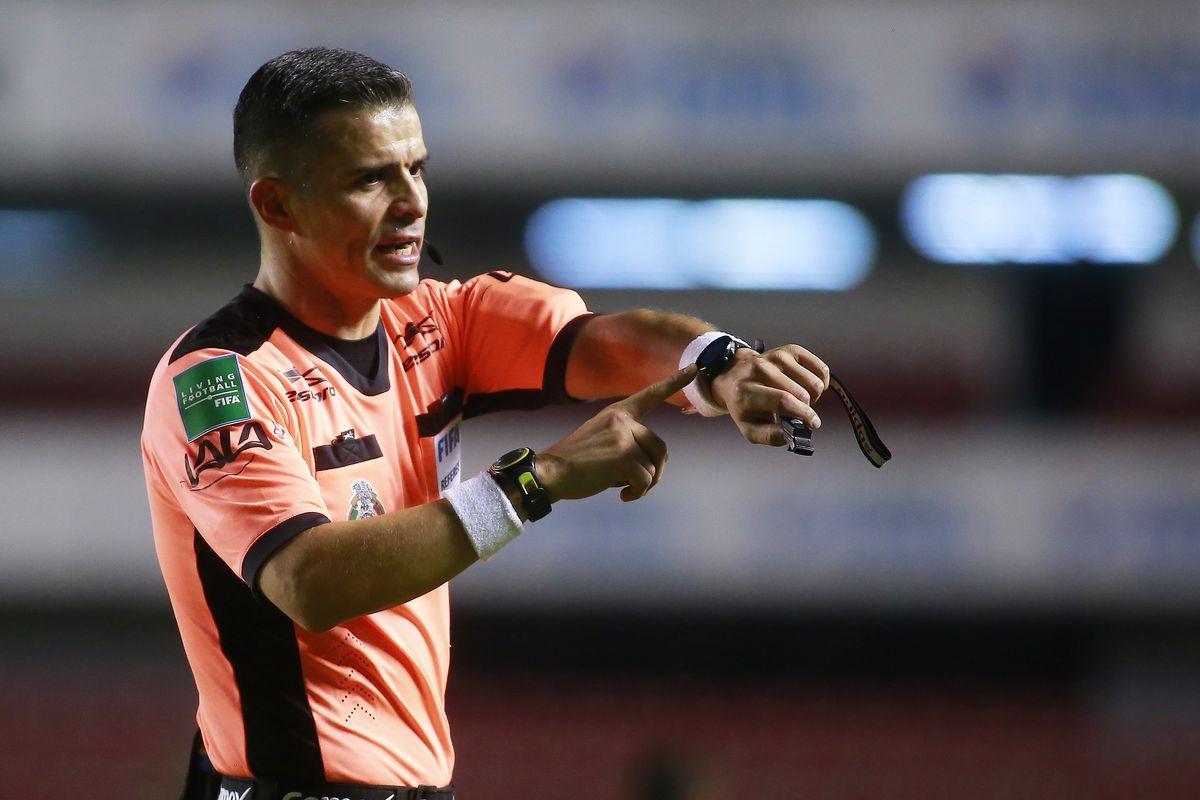 Queretaro v Santos Laguna - Torneo Guard1anes 2021 Liga MX