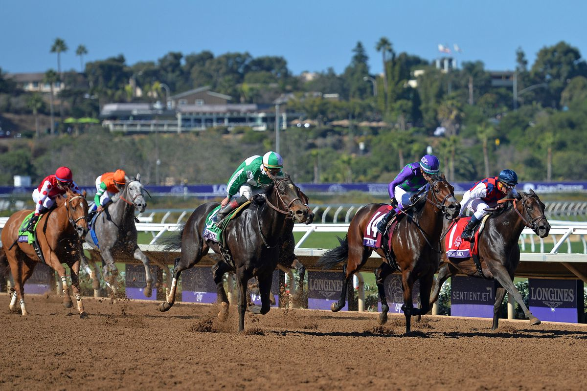 Breeders Cup 2017 Results Live Updates From Saturday S 9