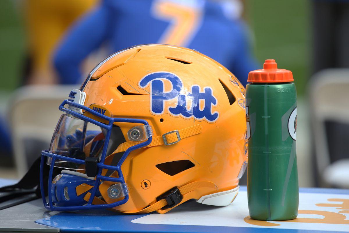 NCAA Football: North Carolina State at Pittsburgh