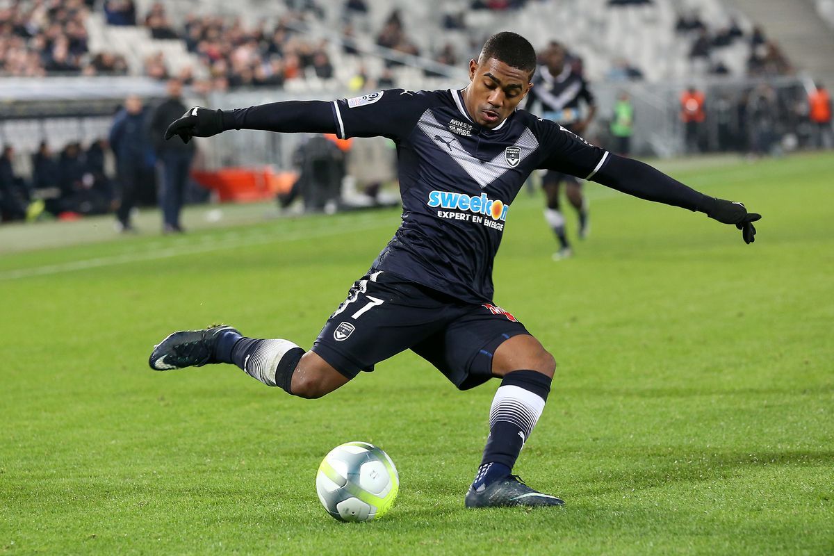 Malcom: Bordeaux Promised To Release Me In June