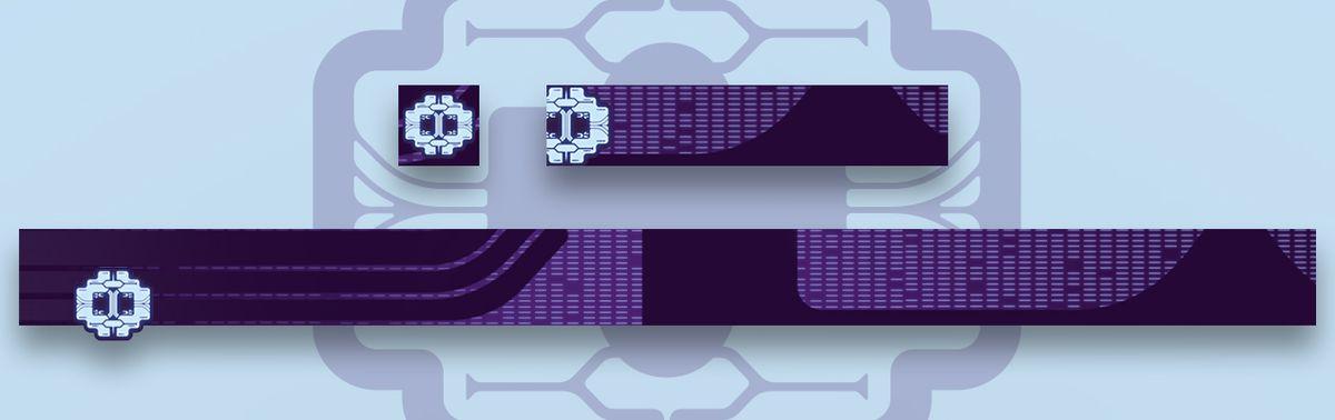 Destiny 2 purple Contest Mode raid emblem