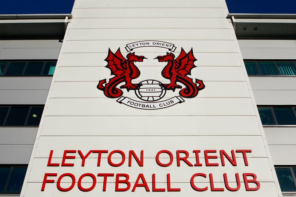 Leyton Orient v Swindon Town - npower League One