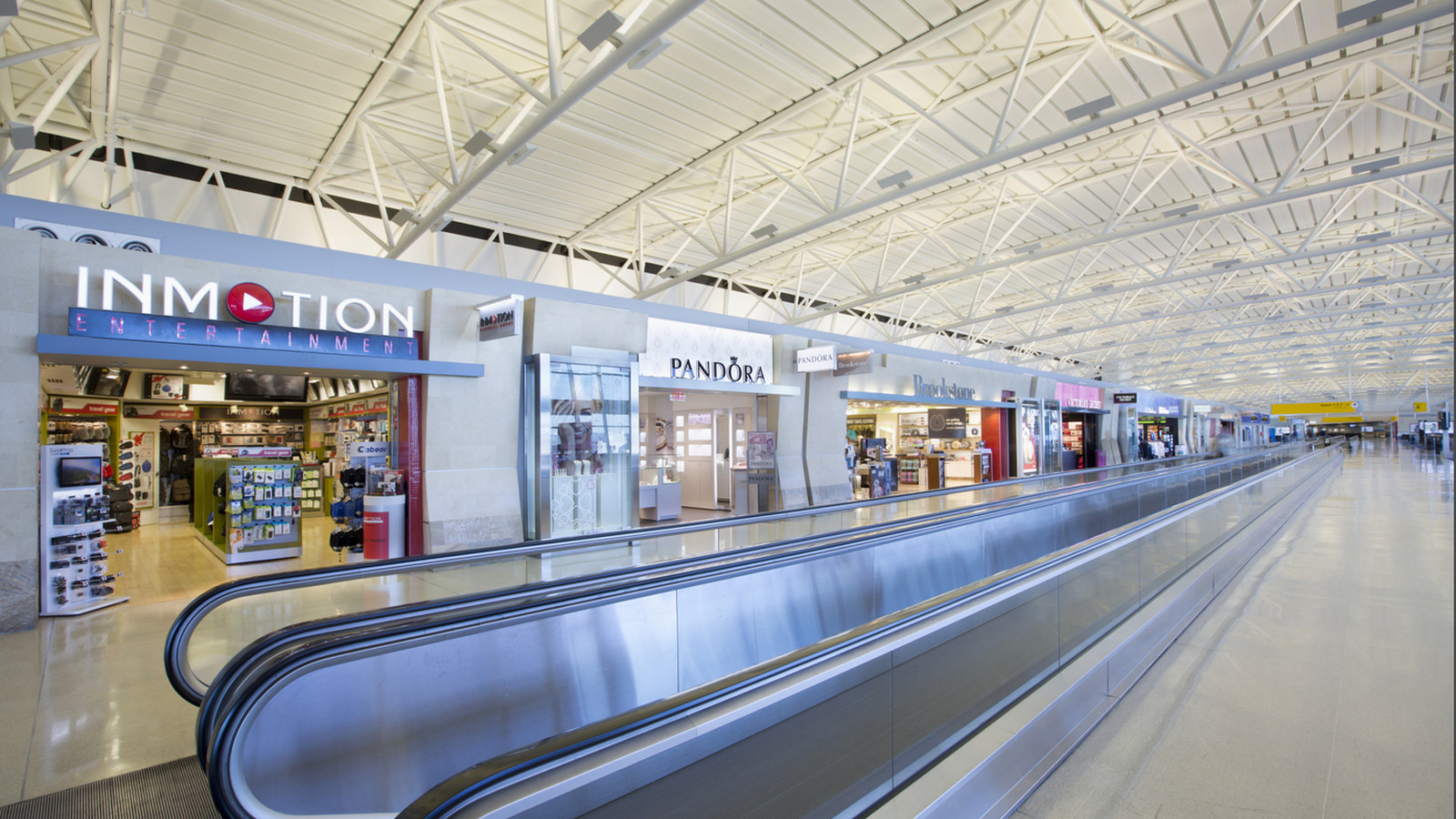 Where to Shop in JFK Airport, Terminal by Terminal