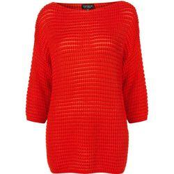 "<b>Topshop</b> Knitted Plain Grill Sweater, <a href=""http://us.topshop.com/webapp/wcs/stores/servlet/ProductDisplay?beginIndex=0&viewAllFlag=&catalogId=33060&storeId=13052&productId=6132823&langId=-1&sort_field=Relevance&categoryId=208638&parent_categoryI"