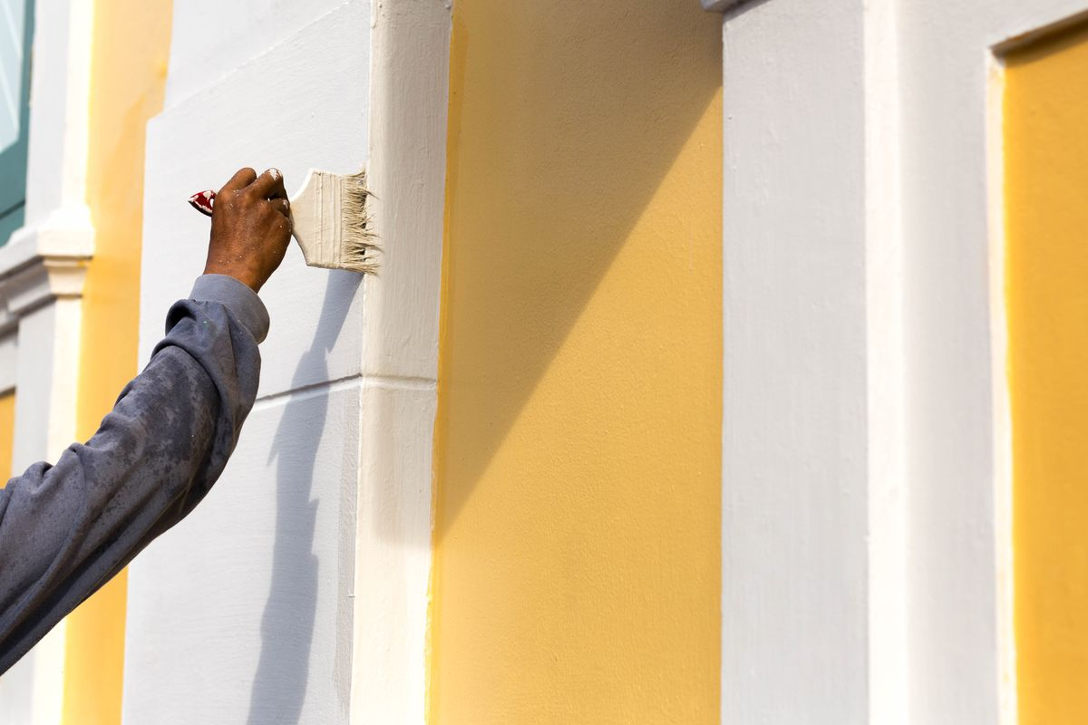 Solar paint' breakthrough can provide endless energy source - Curbed