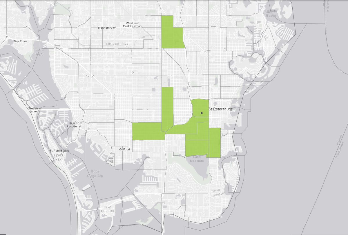 Opportunity Zones: Why...