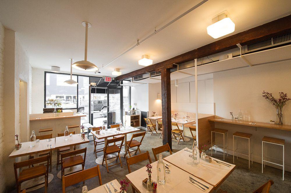 20 Top Williamsburg Restaurants and Bars - Eater NY
