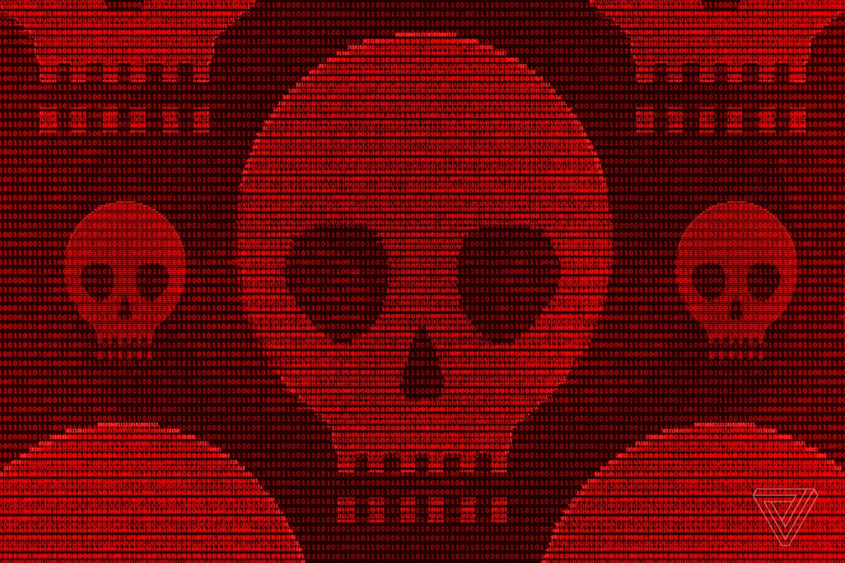 The man behind a spree of gaming network cyberattacks has