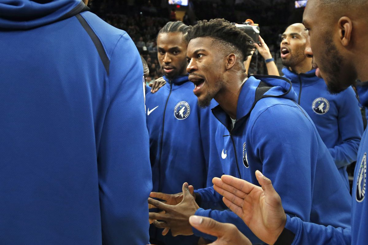 fb3eca9ac60 Everything that led to Jimmy Butler getting traded to the Philadelphia 76ers