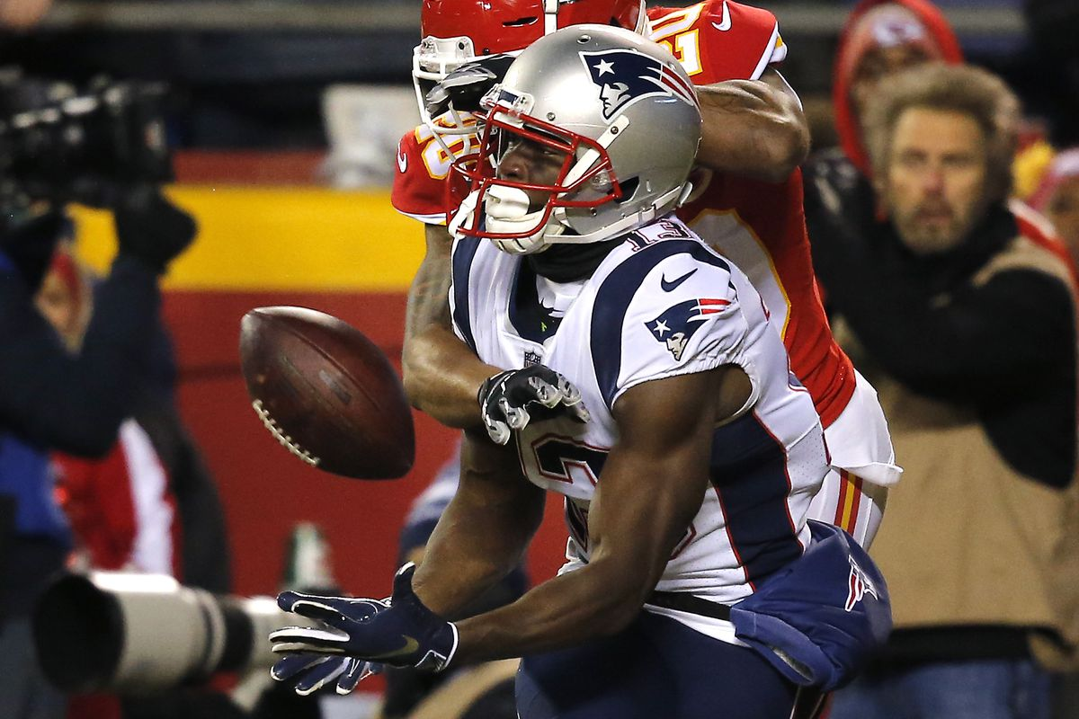 Patriots news 1 22 19  Week 15 Loss to Steelers a spur in Patriots ... df307bbce