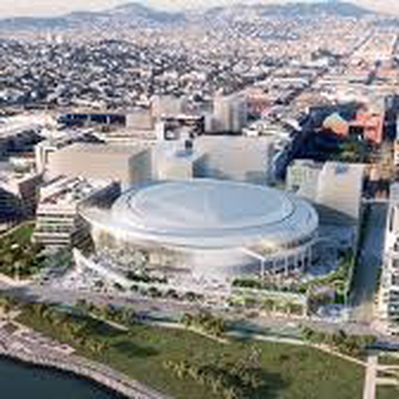 BREAKING: UCSF officially endorses Mission Bay Arena