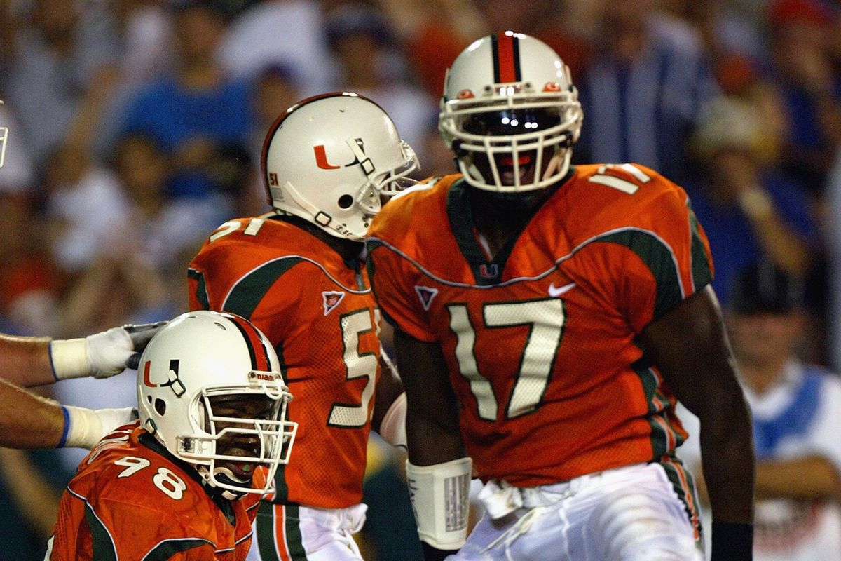 Interview With Dyme Lyfe Founder and Former Miami Hurricane D.J. Williams